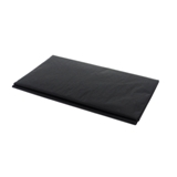 20 Sheets Black Tissue Gift Wrap - 1