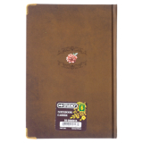 Cahier de notes (Couleurs assorties) - 3