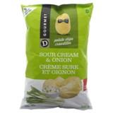 Sour Cream & Onion Potato Chips - 0