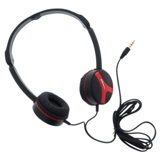 Foldable Stereo Headphones - 1