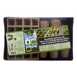 Grenhouse Seed Starter Kit - 0