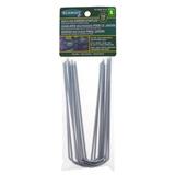 10PK Multi-Use Garden Staples - 0