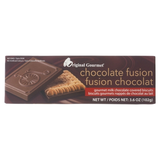 Chocolate fusion Biscuits