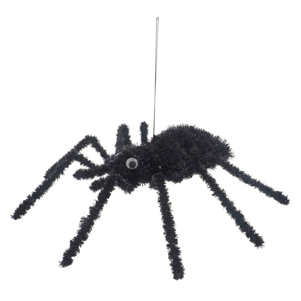 Tinsel Wired Spider