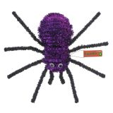 Tinsel Wired Spider - 1