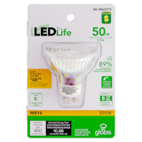 MR16 50W LED 3000K Light bulb - 0