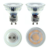 MR16 50W LED 3000K Light bulb - 1