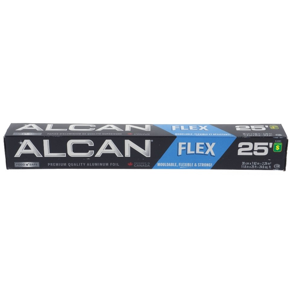 Papier d'aluminium FLEX
