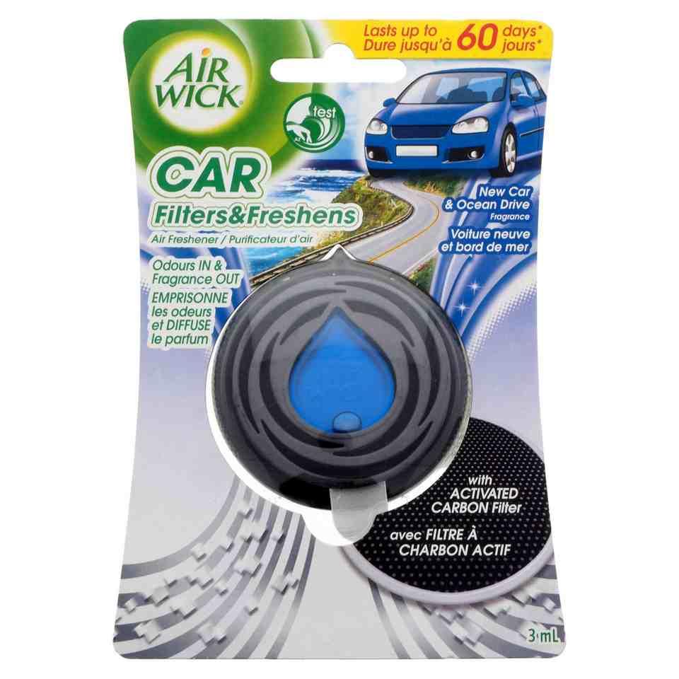 Purificateur d'air pour voiture