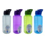 Large Water Bottle (Assorted colours) - 1