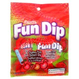 7 Lik-M-Aid Fun Dip candies - 0