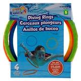 4Pk Diving Rings - 0