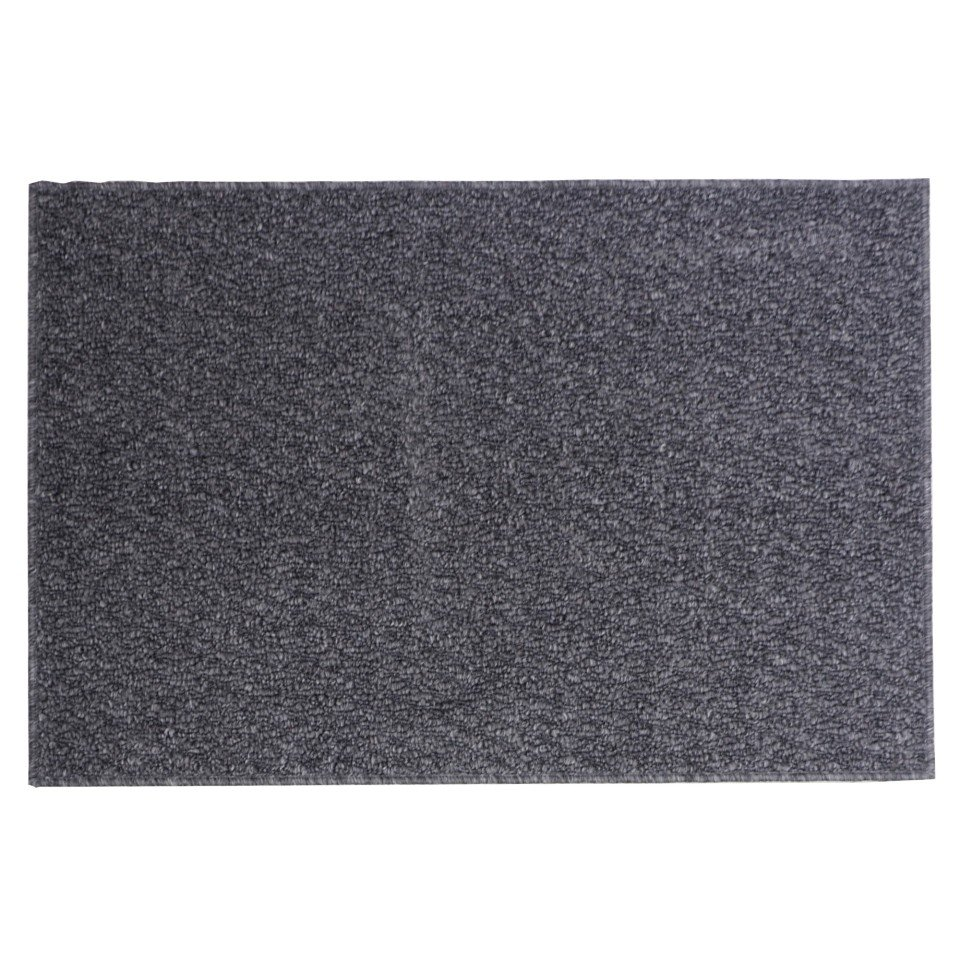 Rectangular Floor Mat (Assorted Colours)