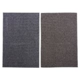 Rectangular Floor Mat (Assorted Colours) - 1