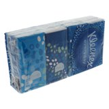 8PK of 10 Tissues Pocket Size - 1