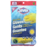 1 Paire de gants en latex multi-usage, Grand - 0