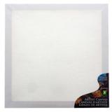 12''x12'' Wood Framed Artist Canvas - 0