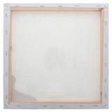 Canevas d'artiste 12''x12'' sur cadre en bois - 1
