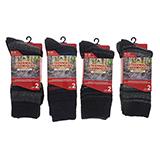 2PK of Thermal Outdoor Socks for Men - 1