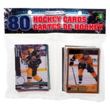 Hockey Trading Cards 80 PK - 0