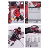 Hockey Trading Cards 80 PK - 1