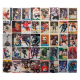 Hockey Trading Cards 80 PK - 2