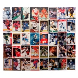 Hockey Trading Cards 80 PK - 3