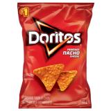 CHEETOS and DORITOS chips - 0