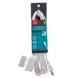 Extension Cord (Assorted Colours) - 0