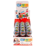Kinder SURPRISE Chocolates - 1