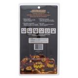 9PK Deluxe Pumpkin Carving Kit - 1