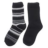 Paquet de 2 paires de chaussettes pour garçons - 2