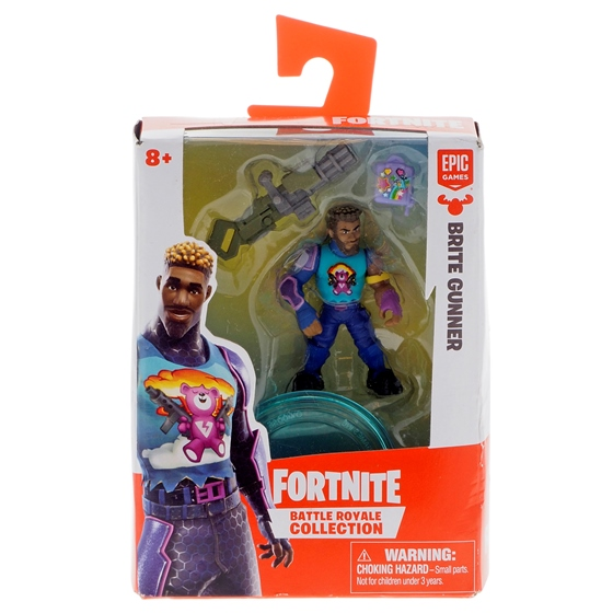 Collection bataille royale Fortnite