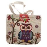 Reusable Fabric Bag (Assorted Designs) - 0