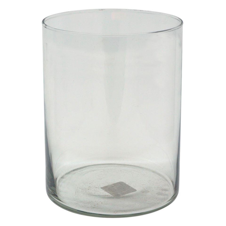 Grand Vase Cylindrique