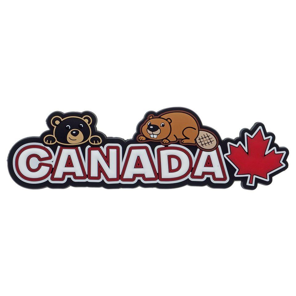 "Aimant ""Canada"""