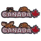 "Aimant ""Canada"" - 3"
