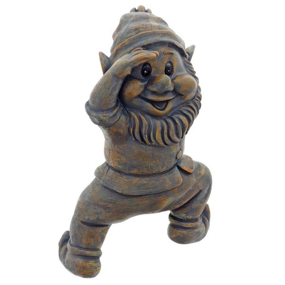 Polyresin Dwarf Garden Figure