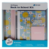 Back to School 13 pieces Kit - 0