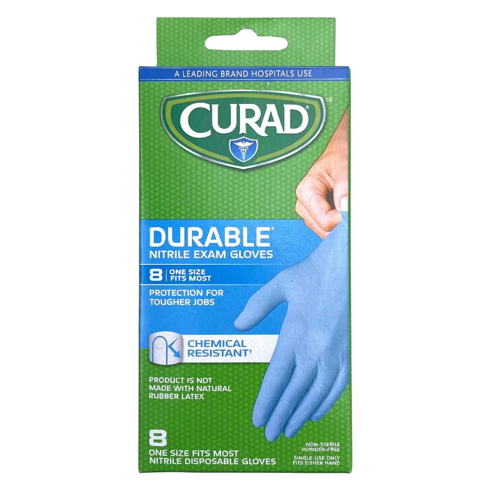 Durable Nitrile Gloves