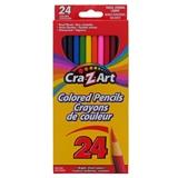 24PK Coloured Pencils - 0
