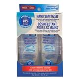 Medicare Hand Sanitizer - 2 X 60ml - 0