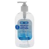 Hand Sanitizer with Pump - 16.9 oz - 0