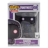 FUNKO-Pop Fortnite Raven Figure - 0