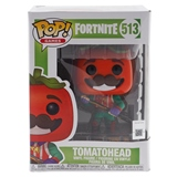 FUNKO-Pop Fortnite Tomato Head Figure - 0