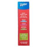 Ziploc Half Gallon Storage Bags - 48 ct - 1