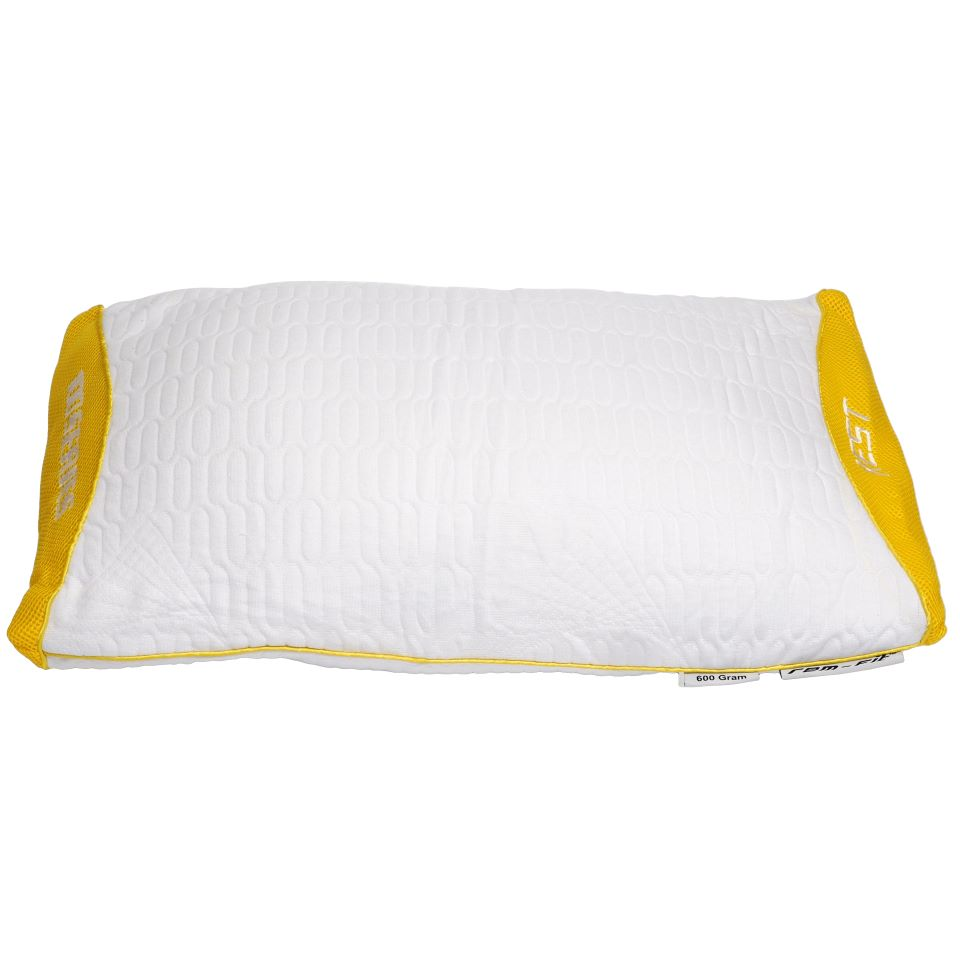 Back Sleeper Pillow