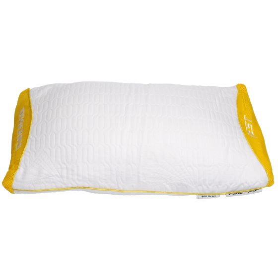 Rem-Fit 100series Back Sleeper Pillow