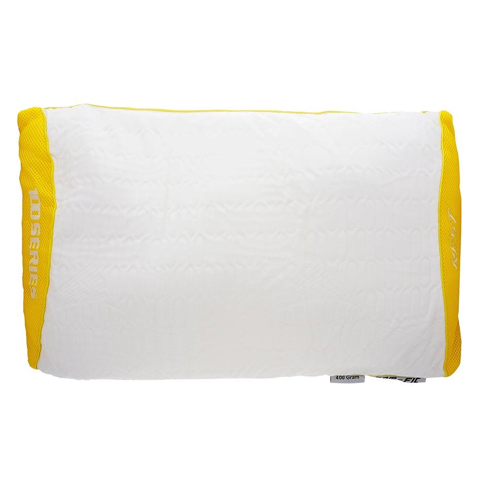 Oreiller de lit pour dormir sur le ventre Remfit 100series