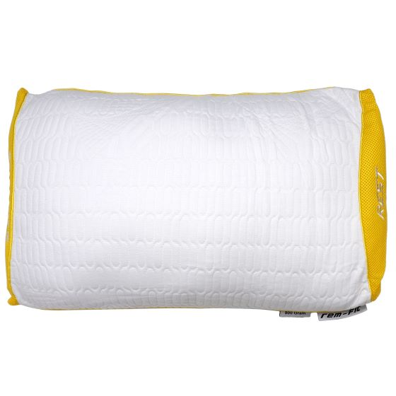 Rem-Fit 100series Side Sleeper Pillow